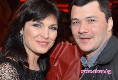 Жени Калканджиева прибра мъжа си. Модната шефка се събра със