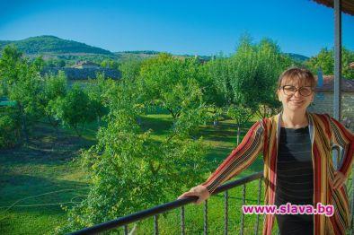 Миглена Ангелова празнува 55-тия си рожден ден на 20 май