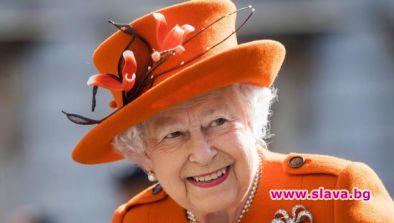 Кралица Елизабет II може би изглежда като олицетворение на елегантност