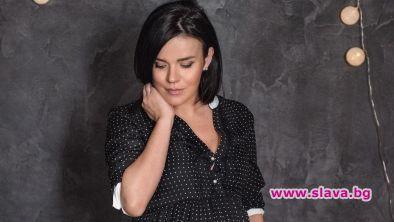 Актрисата и певица Мона Гочева призна, че й се е