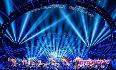 """Шоуто на """"Евровизия"""" – """"Europe Shine a Light"""", което се"""