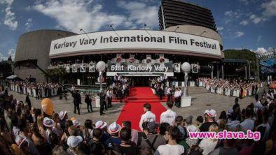 Организаторите на международния филмов фестивал в Карлови Вари ще излъчат