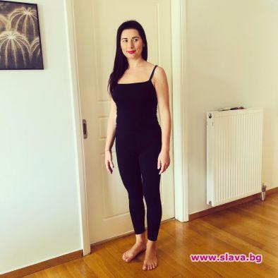 Наталия Кобилкина ще ползва услугите на стилист, за да се