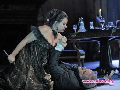 Българското сопрано Соня Йончева ще се качи на сцената на
