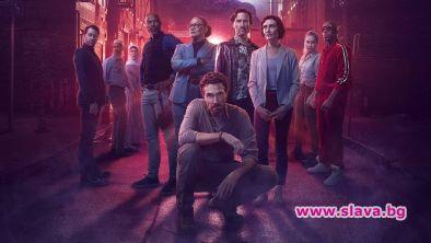 От 6 юни в платформата HBO GO стартира криминалния сериал