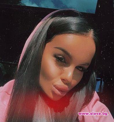 17-годишната певица Сузанита вече е правила тройка в секса, дочу