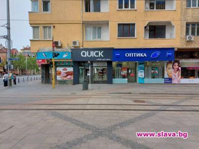 Quick е ново място на старо място – заведение, което