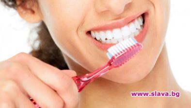 Днешният ни лайфхак е посветен на миенето на зъби, което