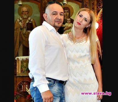Георги Милчев-Годжи, заедно с половинката си Надежда Дончева, отвори семеен