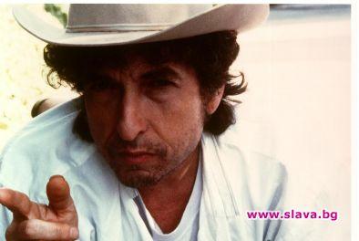 Американският изпълнител Bob Dylan се завърна с 39-тия си студиен