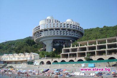 Резиденция Банкя е в топ5 на соцархитектурата, съобщава calvertjournal&arch daily.Днес