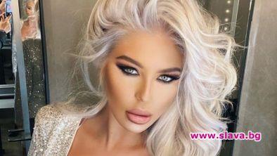 Фолк певицата Андреа се оказа по-скъпа и от Лили Иванова.