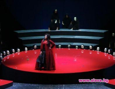 Съвременен поглед към драмата на Кармен на Софийската опера през
