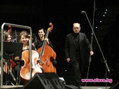 Почина италианският композитор Енио Мориконе, съобщава агенция АНСА.Той е написал