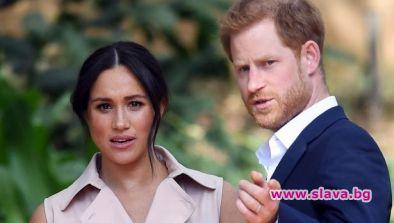 """Принц Хари се чувства """"измъчен заради разкъсаните семейни отношения"""", а"""
