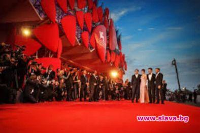 Венецианският филмов фестивал, планиран между 2 и 12 септември, е