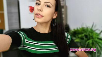 Неда Спасова вкара театъра в Ютуб. Чаровната актриса влезе в
