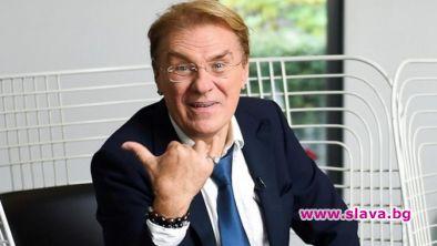 Любимецът на поколения българи Васил Найденов е отменил всички свои