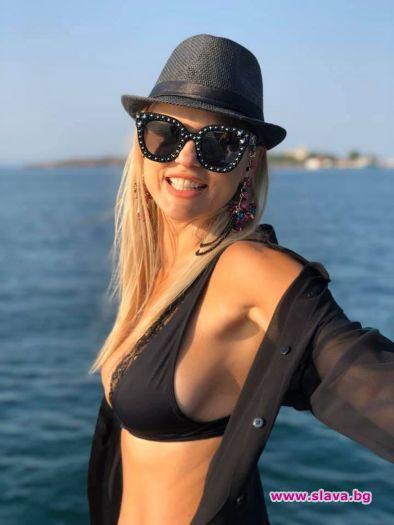 Вдовицата на милионера Стефан Шарлопов, който почина в съня си