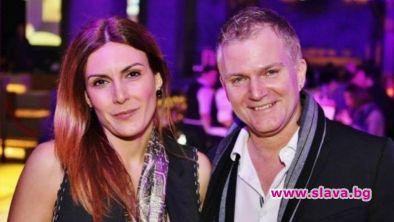 Диана Любенова и американският продуцент Лес Уелдън са отново заедно.Те