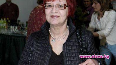 Обичаната българска поетеса Миряна Башева е починала днес в съня