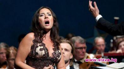 Българското сопрано бе обявено за една от най-големите звезди на