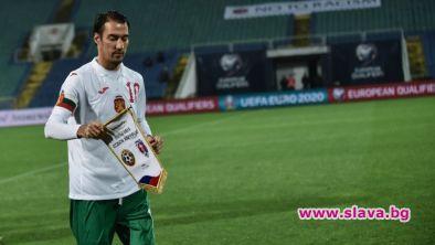 Ивелин Попов разкри защо се отказа от националния отбор. Той