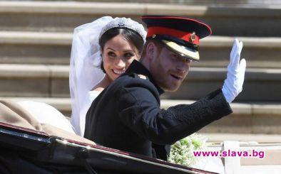 След като принц Хари и Меган Маркъл обявиха, че напускат