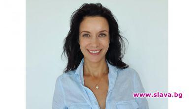 Актрисата Яна Маринова ще се включи като гост лектор на