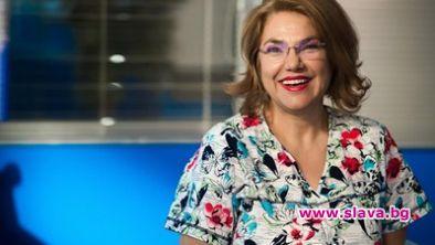 Българската актриса Марта Вачкова, която зрителите обикнаха като сестра Жекова,