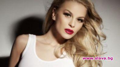 Певицата ДесиСлава призна, че се е разделила с досегашните си