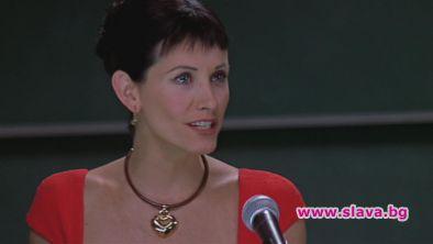 Актрисата Кортни Кокс потвърди, че ще участва в новия филм