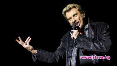 Синът на легендарния певец Джони Холидей - Давид, отказа да