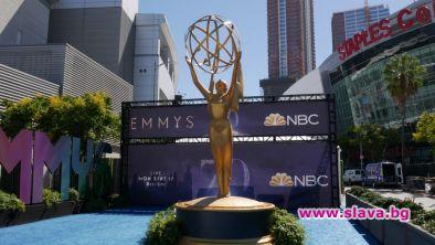 """Церемонията по връчването на телевизионните награди """"Еми"""" е поредната жертва"""