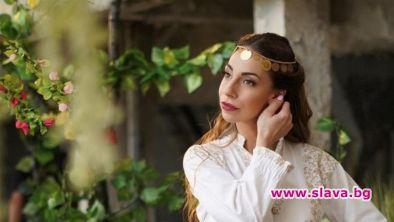 Световноизвестната българска певица Поли Хубавенска ще влезе в историята на