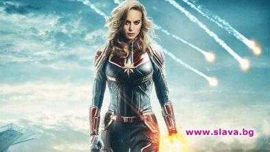 """Ниа Дакоста (""""Кендимен"""") ще режисира продължението на супергеройската продукция """"Капитан"""