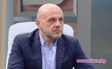 """""""Слуховете, които си пуска Томислав Дончев, че бил отказал да"""