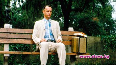 """""""Форест Гъмп"""" - филмът, който през 1995 г. донесе втория"""