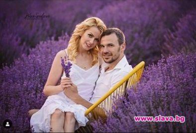 Ивайло Захариев, чието семейство се разпадна преди около година, е