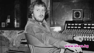 На 71-годишна възраст е починал британският продуцент Мартин Бърч, работил