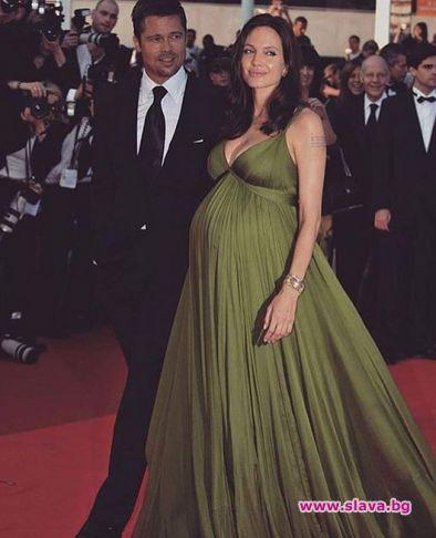 През 2016 година Анджелина Джоли подаде документи за развод с