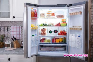 Днешният ни лайфхак посвещаваме на подредбата на хладилника. На пръв