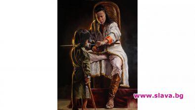 Тъга, борбеност, страдание и майчина обич – тези емоции се
