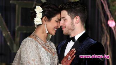 Приянка Чопра и Ник Джонас са една от най-обичаните двойки