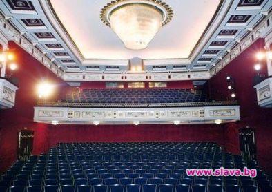 Въпреки напрегнатите обстоятелства тази година, Театър БЪЛГАРСКА АРМИЯ открива новия