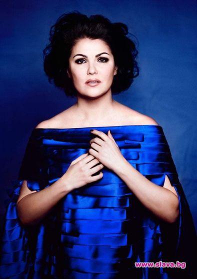 Единствената конкурентка на Соня Йончева за сопрано номер 1 в