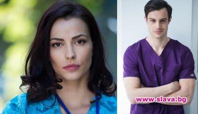 Нов мъж е напът да преобърне живота на Неда Спасова.