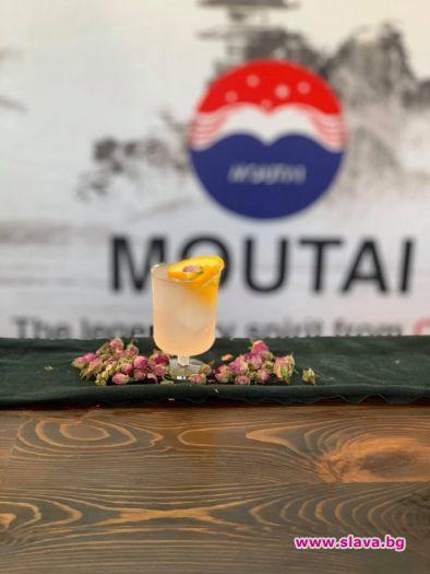 За втора поредна година барът на Маутай България е една