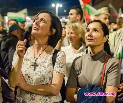 На продължаващите повече от 75 дни протести могат да бъдат