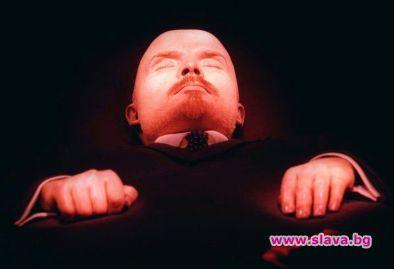 Бързи факти: $ 50 млн. за мумията на Ленин от